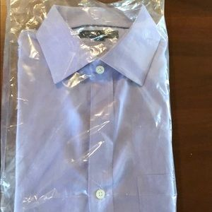 Banana Republic classic fit shirt - non-iron